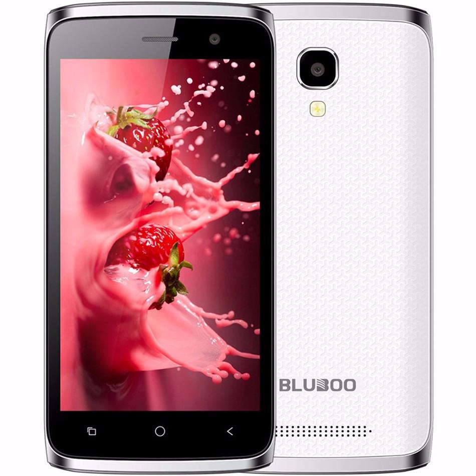 Смартфон ORIGINAL Bluboo Mini (1Gb/8Gb) White Гарантия 1 Год!