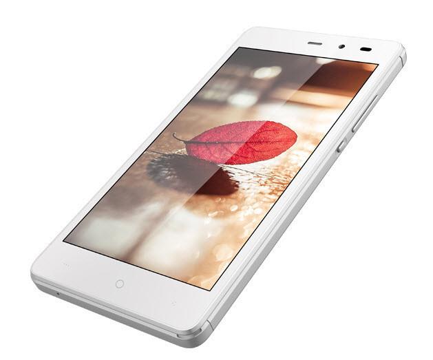 Смартфон ORIGINAL LEAGOO Z5 White Гарантия 1 Год!