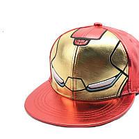 Кепка бейсболка GeekLand Железный Человек Iron Man 10.207