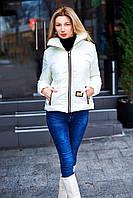 Женская курточка весна/осень, стильная