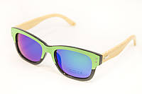 Солнцезащитные очки унисекс (6919-2), фото 1