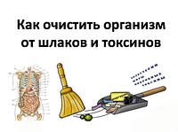 """Уникальная комплексная очистка организма """"Коло-Вада Плюс"""""""