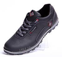 Кожаные туфли Columbia Winter Sport