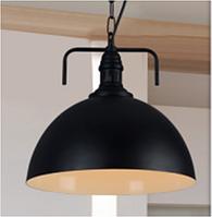 Винтажный подвесной светильник (люстра) P1530