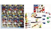 Игра-часы Pokemon Go, 8 видов, B1116801