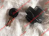 Крышка бензобака Chery Amulet A-11, Заз Forza с ключом ASIAN, фото 2