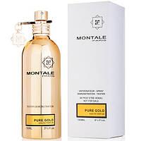 Тестер paris Montale Pure Gold