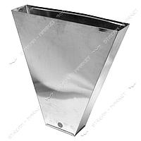 Бак внутренний для мойдодыра (10 л) оцинк.