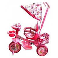 Велосипеды Трешка BC-16S Принцесса
