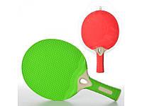 Ракетка для настольного тениса 1шт, MS0764