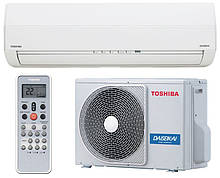 Кондиціонер Toshiba RAS-10SKVP-ND/RAS-10SAVP-ND