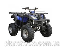 Квадроциклы на бензине Spark SP150-4 (150 см.куб.)
