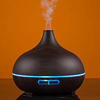 Ультразвуковая аромалампа (диффузер) 300ml