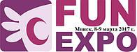 Компания SHOWplus на выставке ФанЭкспо, Минск, 8-9 марта