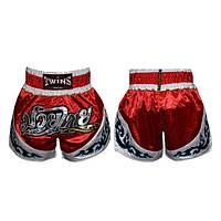 Трусы для тайского бокса Twins TBS-800-XL. Распродажа!