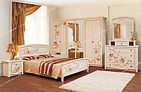 Спальня «Ванесса» ф-ки «Світ меблів»