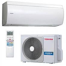Кондиціонер Toshiba RAS-07PKVP-ND/RAS-07PAVP-ND