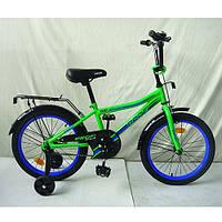 """Детский двухколесный велосипед 18"""" AL18102"""