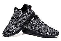 Кроссовки Adidas Yeezy Boost 350 Black/White