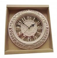 Настенные часы декор.