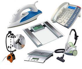 Мелкая техника, электроника, TV товары