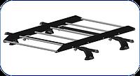 Корзина на крышу  1000*800 мм (разборная)