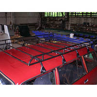 Корзина на крышу ВАЗ 2104, ВАЗ 2102, ВАЗ 2131,(на четверку) (на двойку) (на ниву) (цельная)