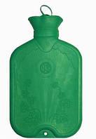 Грелка резиновая ТИП А-1, в индивидуальнй упаковке, маленькая 1 л., Киевгума, rv0019203