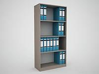 Офисный стеллаж для документов ШБ-8 (800)
