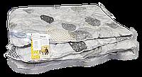 Одеяло шерстяное облегченное 140x205см, овечья шерсть 100%, Leleka-Textile, 1155_leleka_c3