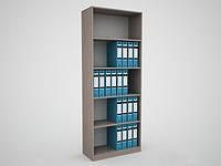 Офисный стеллаж для документов ШБ-9 (800)