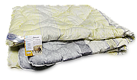 Одеяло Шерстяное стандарт 172x205см, овечья шерсть 100%, Leleka-Textile, 1175_leleka_c2
