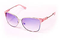 Очки женские 6647-5-046 розовые, фото 1