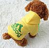 """Толстовка, свитер для собаки, кошки """"Adidog"""". Одежда для животных Адидог"""