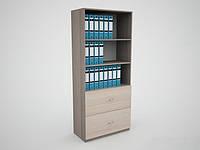 Офисный шкаф для документов ШБ-40 (800)