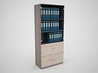 Офисный шкаф для документов ШБ-41 (600)