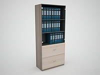 Офисный шкаф для документов ШБ-41 (800)