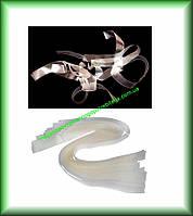 Пленка, лента для прививки каландрированния 1,5х30 см (1500 шт/кг) Польша