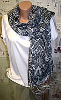 """Жіночий шарф """"Стриманість"""""""