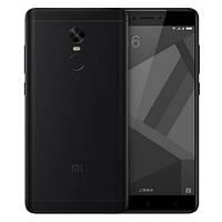 Смартфон ORIGINAL Xiaomi Redmi Note 4X black (8X2.0Ghz; 3GB/32GB; 4100 mAh)