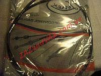 Трос ручника левый Ланос Lanos Сенс Sens Linex Польша оригинал 96230545