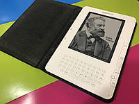 Amazon Kindle 2gen Keyboard D00701 + Чехол