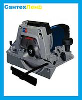 Дисковая переворотная пила Ижмаш Profi  ИЦП - 2450 (крепление к столу)