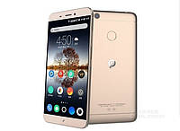 "Смартфон PPTV KING 7S, 6"", 2560 Х 1440, 4G LTE, HELIO X10, 8MP/13MP; 3GB RAM/32GB Gold"