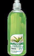 Мыло для рук и тела 2в1 Алоэ Вера & Молоко Green Nature