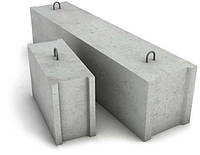 Фундаментные блоки ФБС9.3-6