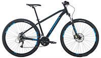 Велосипед Orbea MX 27 30 16 S Black-Blue