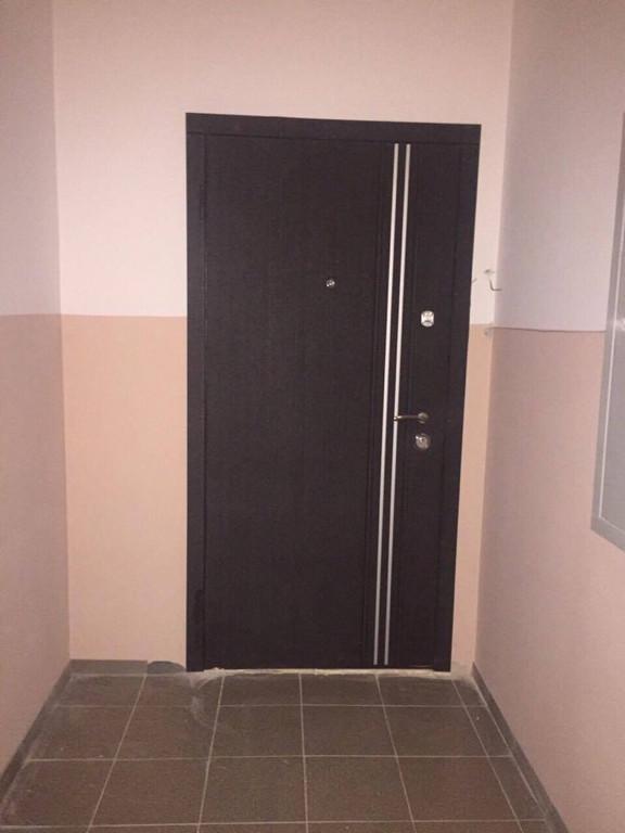 Входная дверь САГАН