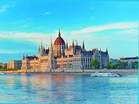 Запись в визовый центр Венгрии