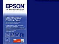 Бумага для фотопринтера Epson A2 Standard Proofing Paper 50л (C13S045006)